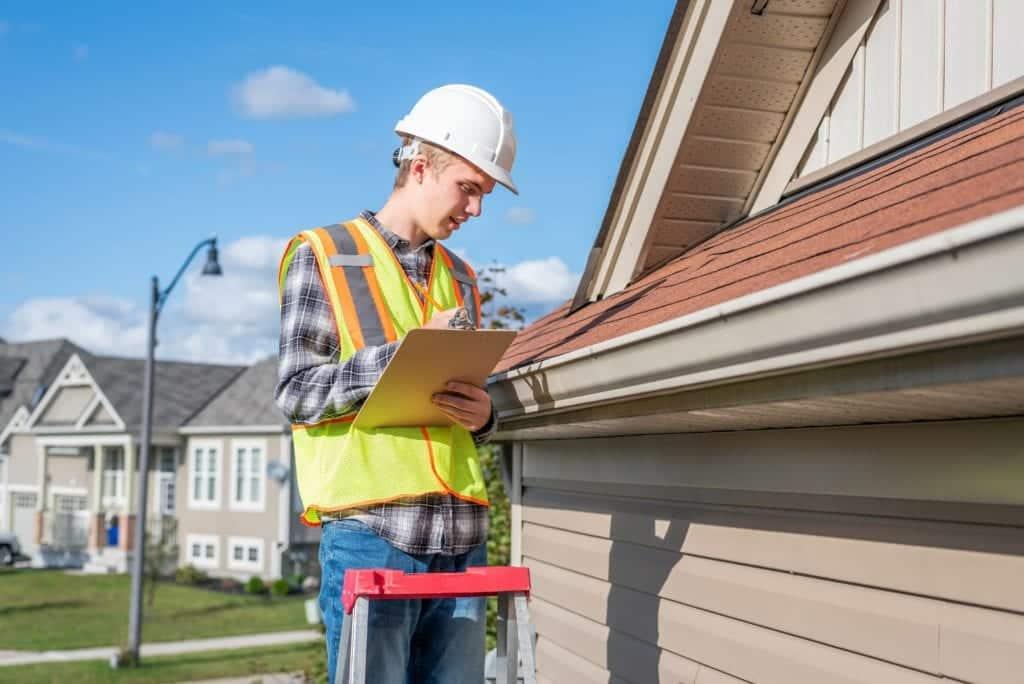 Home inspector salary