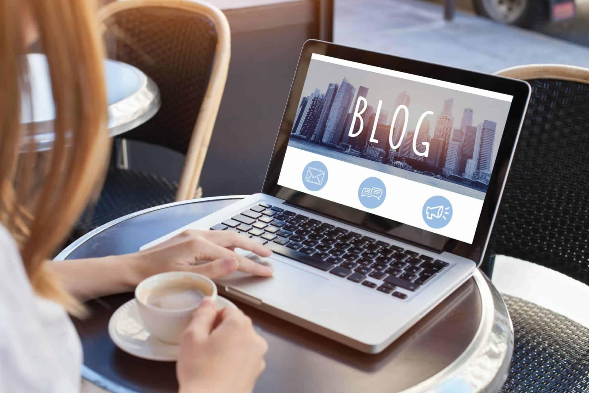 Blogging for SEO
