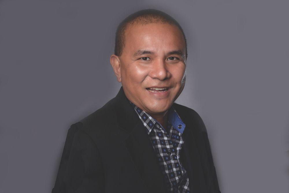 Eddy Lai